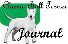Classic Bull Terrier Journal in Facebook